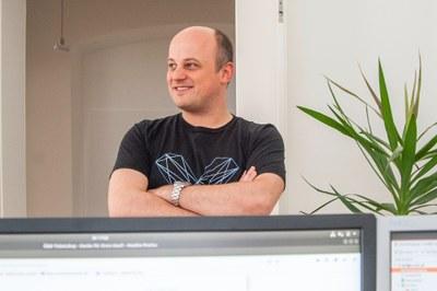 Wolfgang Eibner, Software-Entwicklung