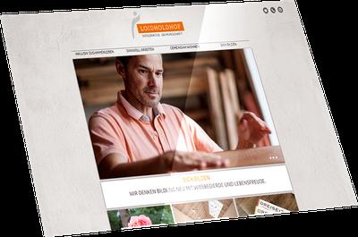 Website Loidholdhof