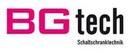 Logo BG tech