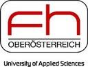 Logo FH Oberösterreich