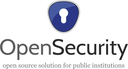 Logo OpenSecurity
